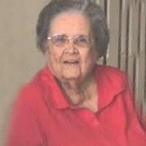 Margaret Lucille Steinert