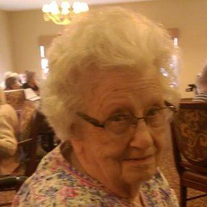 Mrs. Irene A. Morris
