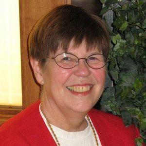 Sue Ann Hostetler