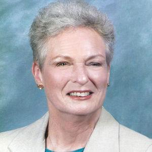 Joan Cecilia McCabe (nee Becker)