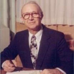 Kenneth Leroy Locke