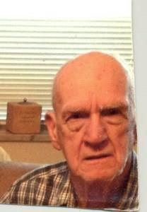Jack E. Patterson obituary photo