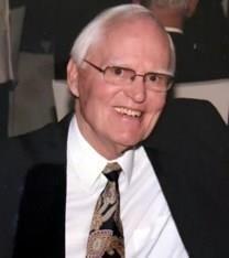 Dale Hamilton PIERCE obituary photo