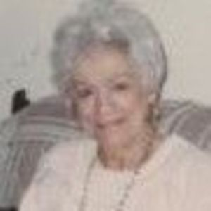 Bernice Mardyla Obituary Photo