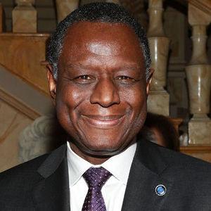 Babatunde Osotimehin Obituary Photo