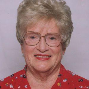 Betty June Goodman