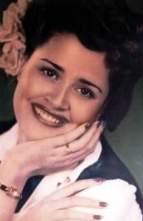 Maria I. Frias obituary photo