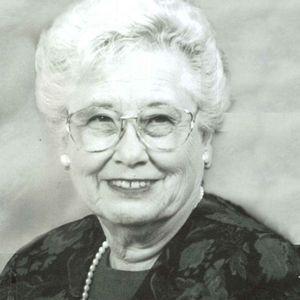 Jeanne Marie Staffrey