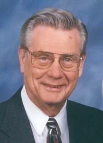 Dean Hill obituary photo