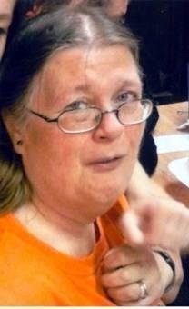 Rosalie Ellen Ashbrook obituary photo