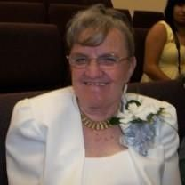 Loretta Rogers obituary photo