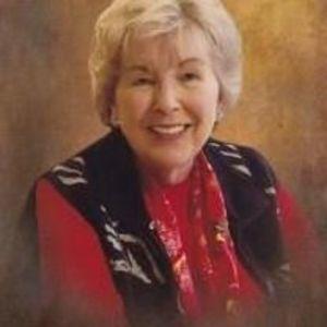 Peggy Drawdy Floyd