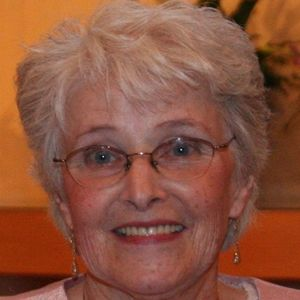 Pauline (Drouin)  Grenier Obituary Photo