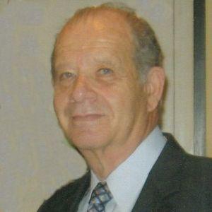 "Anthony J. ""Tony"" Quercetti Obituary Photo"