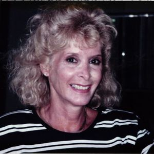 Arlene E. Ogden Obituary Photo