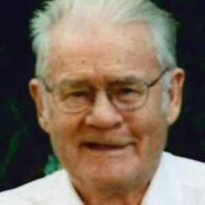 Floyd Clifford Fenner