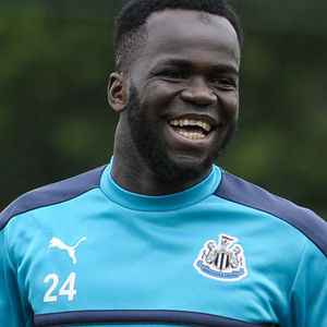Cheick Tioté Obituary Photo