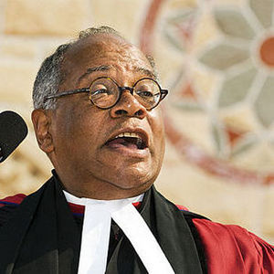 Rev. Peter J. Gomes