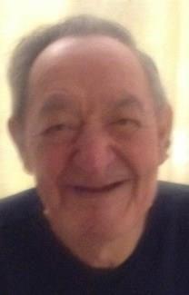 Edward Charles Liquia obituary photo