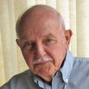 Wesley R. Herron