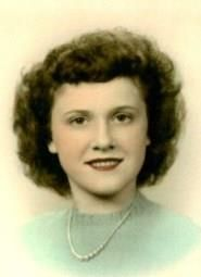 Bertha Rose Sullivan obituary photo