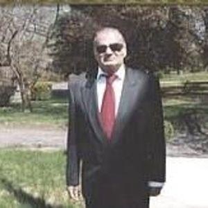 Ronald Wayne Wolverton