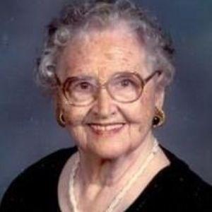 Louise H. Mey