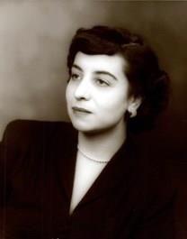 Mary Jane Vetrano obituary photo