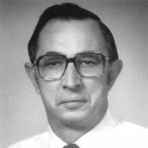 """Oliver Paul """"O P"""" Martin Obituary Photo"""