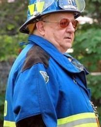 Albert Frank Conjura obituary photo
