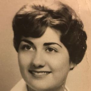 Adella Joyce Santini Obituary Photo