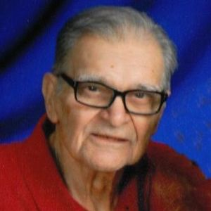Raymond J. Buzzelli Obituary Photo
