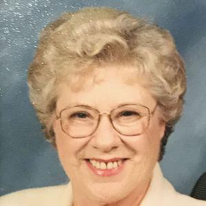 Grace Duff Learmonth Obituary Photo