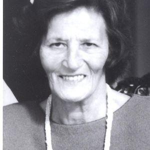 Mary Farrel Lowman