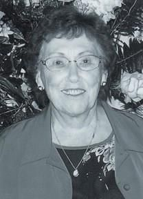 Carol B. Cobleigh obituary photo