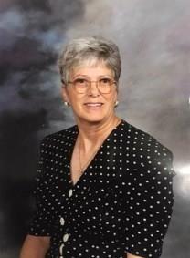 Sandra R. James obituary photo