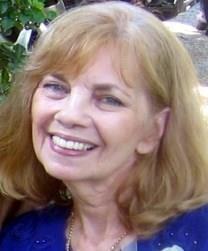 Mary F. Shuman obituary photo