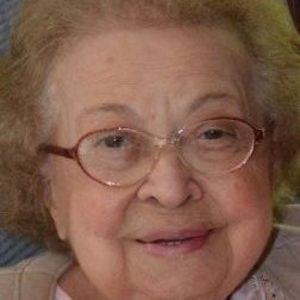 Florence Natalie Saulino Obituary Photo