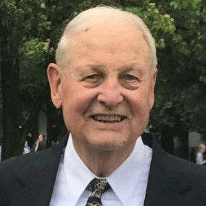 Fred Overbeck, Sr.