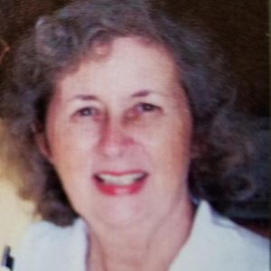 Patricia Carnahan Obituary Photo