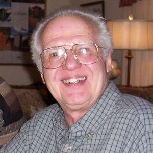 Dr. William D. Vanderwerff Obituary Photo