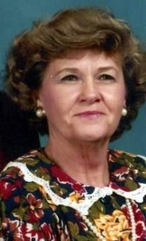Barbara Ann Anderson Wallace obituary photo