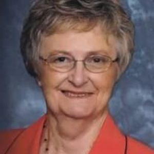 Patricia Ann Hardin