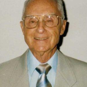 John P. Berger, DDS