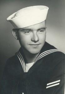 William Lee Gildea obituary photo