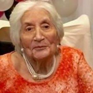 Ramona M. Martinez