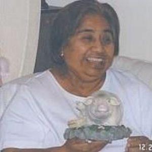 Natividad R. Garcia