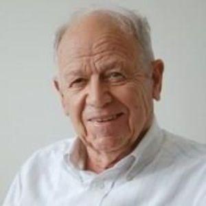 Edward Lowell Chupp