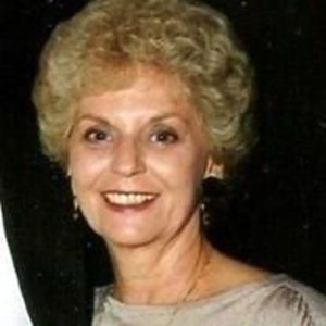 Juanita Grose Rawlson