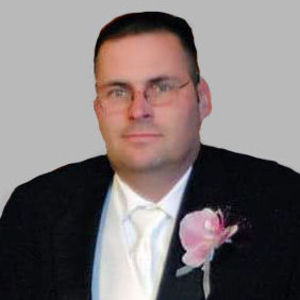 Charles Michael Johnson